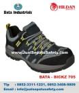 BATA BICKZ 705, Pabrik Sepatu Safety BATA Surabaya
