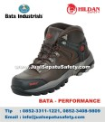 BATA PERFORMANCE, Produsen Sepatu Safety Shoes BATA Harga Grosir