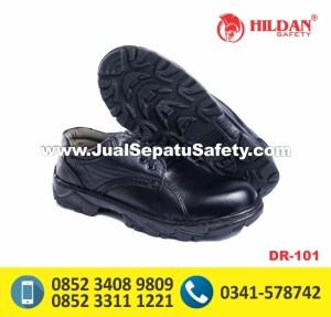 DR 101 Sepatu Safety Lokal Murah