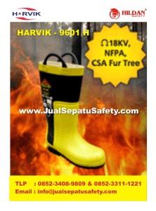 Harvik 9601 H