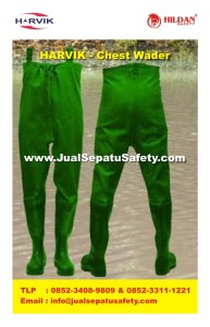 Harvik Chest Wader