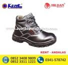 KENT ANDALAS, JUAL SEPATU Safety Kent SURABAYA