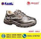 KENT BALI, JUAL Sepatu Safety Merk Kent