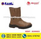 KENT BORNEO, Jual sepatu Safety Kent SURABAYA