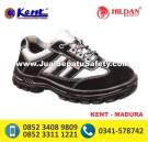 KENT MADURA, RESELLER Sepatu Safety Kent