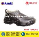KENT NATUNA, Toko GROSIR Sepatu Safety Kent