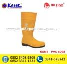 KENT PVC 8008, Toko PABRIK Sepatu Safety MURAH Kent