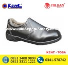KENT TOBA, Gudang Distributor MURAH Sepatu safety Kent