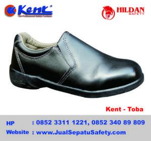 Kent Toba