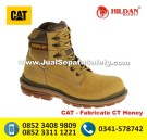 CAT Fabricate CT Honey – CATERPILLAR BOOTS Indonesia