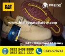 CAT Ridgemont ST Honey – Sepatu Safety CATERPILLAR Bekasi