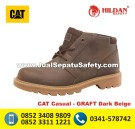 CAT Casual GRAFT Dark Beige – Jual Safety Shoes CATERPILLAR