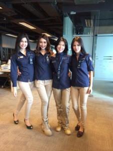HILDAN SAFETY, Sepatu Boots Seragam Kerja Karyawan NET TV