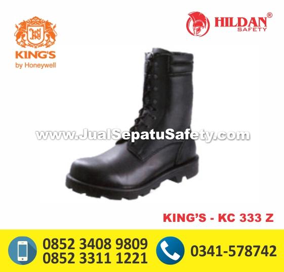 KING'S KC 333 Z,Online Shop Sepatu Safety Tinggi