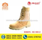 KC 999 Z – Harga Sepatu Safety Kings MURAH di Bandung