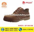 KP 900 KW – Harga Sepatu Safety KING Terbaru