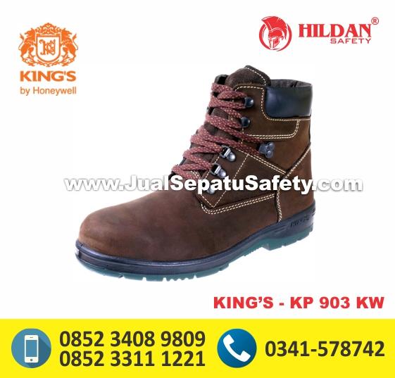 KING'S KP 903 KW,Distributor Sepatu Safety Online Murah