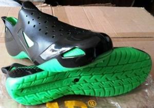 toko sepatu sepeda all bike green