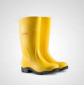 Distributor Wayne Gumboot Sepatu Boots Safety di INDONESIA