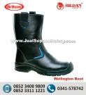 Dr.OSHA Wellington Boot PU – Toko Online Sepatu Safety HARGA GROSIR di Malang