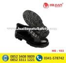 HS-103, Harga Sepatu Safety Terbaru