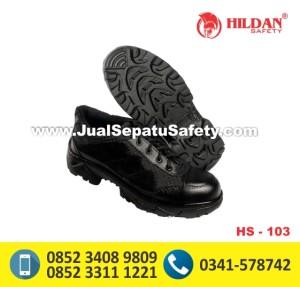 HS103,Harga Sepatu Safety Terbaru