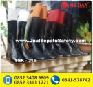 SBK 315 – Pengrajin Sepatu Berkuda JAKARTA