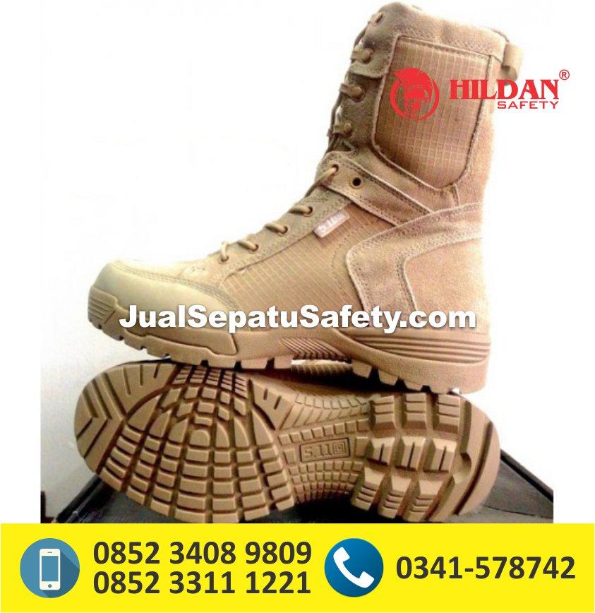 511 Pro Tactical Boots 9 Desert Jual Sepatu Army