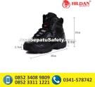 Blackhawk Tactical 7″ Tanto Hiker – Black, Distributor Sepatu Army