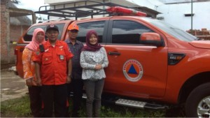 HILDAN SAFETY, Supplier ALAT SAFETY untuk Badan Penanggulangan Bencana Nasional (BNPB) Kota MALANG
