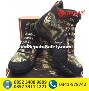 Hanagal Camo hunting series Boots 6″ – Mossy OAK, distributor sepatu army,jual sepatu delta army,sepatu globe army