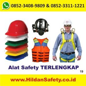 Jual Helm dan Alat Safety Murah