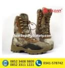 Magnum Tactical Boots 8.1 A-Tacs Nylon, Toko Sepatu Army Surabaya
