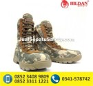 Magnum Tactical Boots 8.1 Acupat Cordura, Sepatu Boots US Army Murah