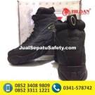 Oakley Sabotage 6″ USA – Black, Jual Sepatu Army Oakley