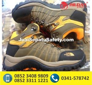 The North Face 6″ Gorotex and Vibram, sepatu outdoor eiger,sepatu outdoor murah,sepatu outdoor terbaik