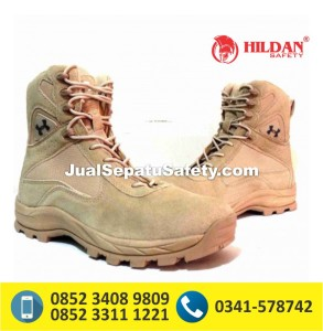 Underarmour Tactical Boots 8″ – Desert, sepatu army look,sepatu army hitam,sepatu army delta force