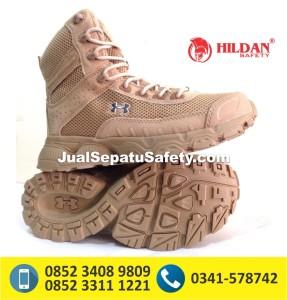 Underarmour Valsetz 7″ Boots – Desert, sepatu army terbaru,sepatu army anak,sepatu army surabaya