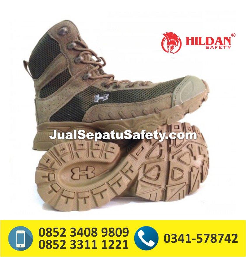Underarmour Valsetz 7″ Tactical Boots USA – Oliver Dark, sepatu army malang,sepatu army bates,sepatu army import
