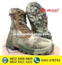 Wellco Pro Tactical Boots 8″, Sepatu Army Outdoor