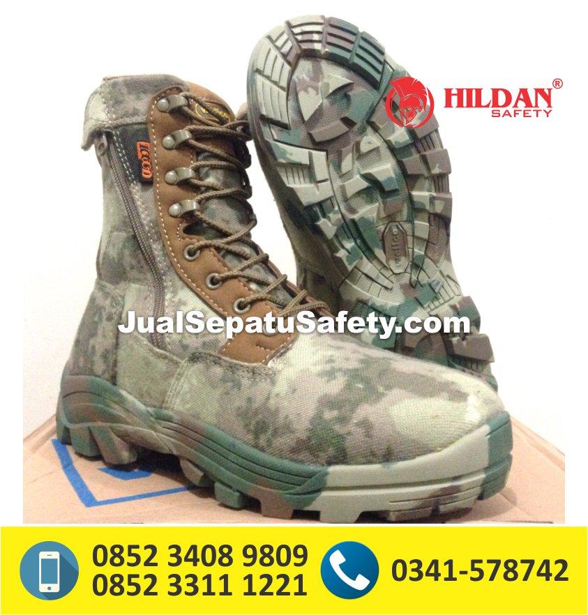 Wellco Pro Tactical Boots 8″, sepatu army,sepatu vans army,sepatu army delta