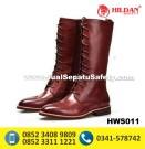 HWS 011 – Harga Sepatu Boots Wanita