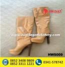 HWS 009 – Sepatu Boots Wanita Fashion