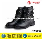 HWS 003 – sepatu boots wanita terbaru 2015
