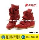 HWS 029 – Sepatu Boot Wanita Nyaman