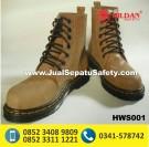 HWS 001- Sepatu Boots Wanita Surabaya