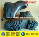 HWS 023 – Toko Sepatu Boots Kulit Wanita