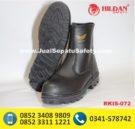 RKIS 072-Sepatu Safety Custom