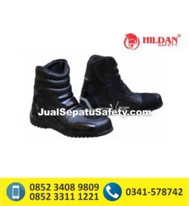 Sepatu RVR Razor - Black
