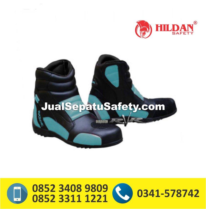 Sepatu RVR Razor - Sky Blue